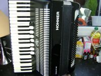 hohner bravo 120 bass accordion
