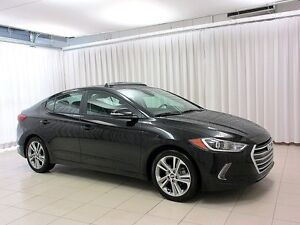 2017 Hyundai Elantra HURRY!! DON'T MISS OUT!! SEDAN w/ BACKUP CA
