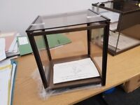 Precision Balance - Draft-Wind Shield