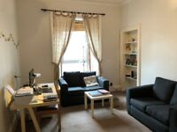 1 bedroom flat in Montgomery Street, Leith Walk, Edinburgh, EH7 5EX