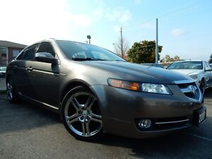 2007 Acura TL PREMIUM | LEATHER.ROOF | LOW KM