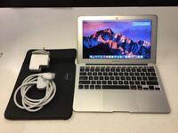 "MacBook Air 11"" - 128GB / 4GB RAM / i5 / MINT CONDITION"