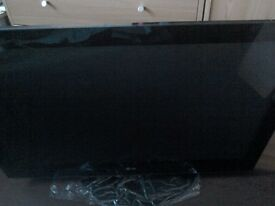 TELEVISION LSD 42 inch Flat screen great condition with stand HD ready