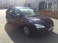 FORD FOCUS 1.6 LX 5DR 2006! LONG MOT! DRIVES GREAT!!