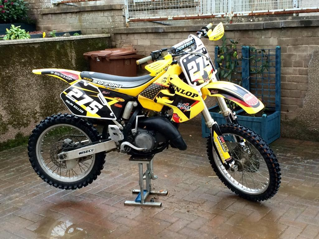Suzuki Rm For Sale Gumtree