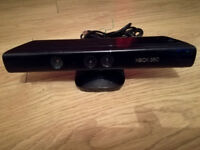 Xbox 360 Kinnect Sensor/ Camera