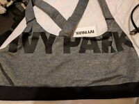 Ivy Parks Sports Bra XL