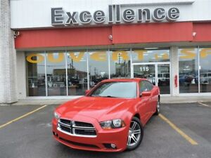 2012 Dodge Charger SXT+TOIT **WOW**
