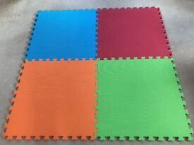 ELC Recreation Interlocking Mats