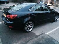 Lexus Is220d se-l Spares or Repair