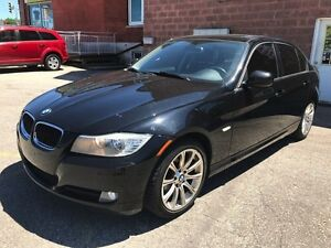 2011 BMW 323i 2.5L - SAFETY & WARRANTY INCLUDED