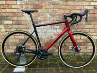 Vitus Zenium CRS Carbon Ultegra Road Bike giant trek specialized