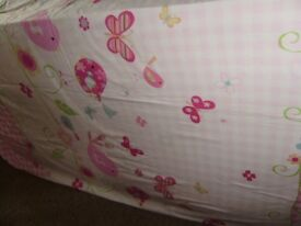 Duvet cover x 2, good condition
