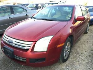 2006 Ford Fusion SE CALL 519 485 6050 CERT AND E TESTED London Ontario image 1