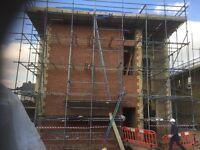 Bricklaying work wanted . All Types of brickwork undertaken