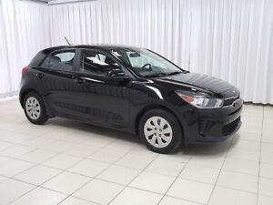 2018 Kia Rio --------$1000 TOWARDS ACCESSORIES, WARRANTY OR TRA