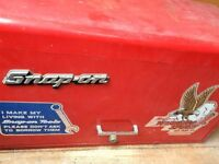 SNAP_ON TOOL CHEST