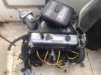 Volvo penta 3.0 gs boat engine