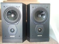 Tannoy 605 Limited edition speakers in excellent condition.