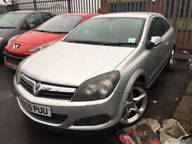 Vauxhall Astra 1.9 CDTI Coupe Sport