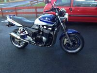Suzuki GSX1400 K5 Immaculate condition