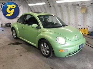 2002 Volkswagen Beetle GLS****AS IS CONDITION AND APPEARANCE**** Kitchener / Waterloo Kitchener Area image 1