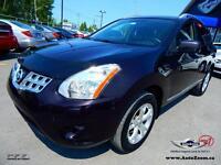 2011 Nissan Rogue SV  *MAG*