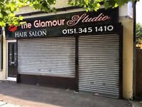 Shop to let, Utting Avenue, Anfield, Liverpool, L4 7UN