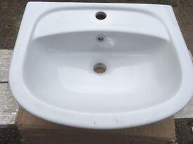 Bran New Vanity Sink