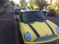 MINI COOPER 1.6 4-CYL 16V LEATHER / EALING AREA