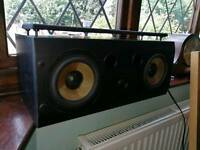 Sony high end speakers