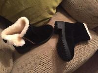 Ankle boots size 3