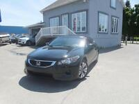2009 Honda Accord Coupe EX-L ++Ici on vous dit oui++