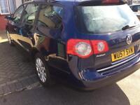 07 Volkswagen Passat 1.9 tdi