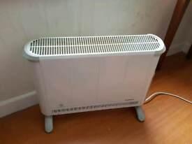 Dimplex 402e digital convector heater