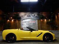 Miniature 6 Coche Americano usado Chevrolet Corvette 2016