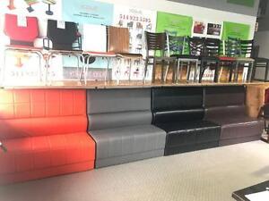 Booths For Restaurant/Bar/Pub/Lounge/Bistro