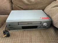 Orion VHS player