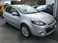 2009 59 Renault Clio 1.2 Dynamique *Panoramic Sunroof* Broad Street Motor Co