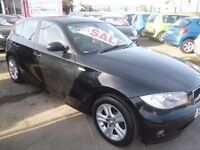 BMW 116i SE,1596 cc 5 door hatchback,FSH,nice clean tidy car,runs and drives very well,alloys,