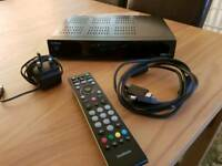 Goodmans freeview hd recorder