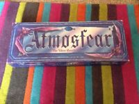 Atmosfear 1980's Board Game 100% Complete.