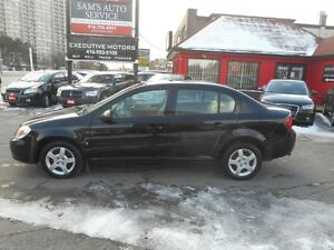 2007 Chevrolet Cobalt MINT LOW KM!
