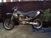 Awesome Husqvarna 610 SMR ***Great Condition*** Low miles