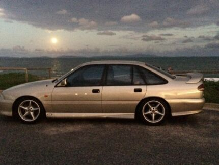 1994 Holden Other Sedan Ingham Hinchinbrook Area Preview