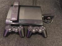 Sony PlayStation 3 Super Slim - 250GB