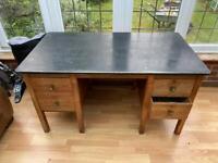 Very nice large desk