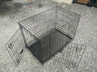 "Dog Crate / Cage 36"" for medium/large dog"