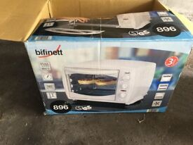 Small cooker brand new....