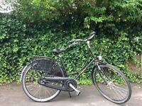 Beautiful Dutchie 8 Speed Ladies Bicycle